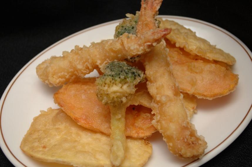 appetizer-tempura