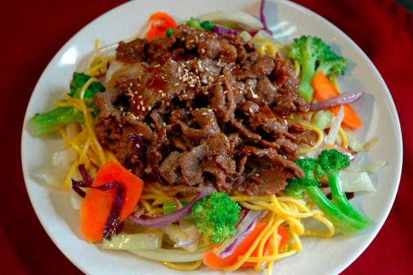 beef-teriyaki-noodle