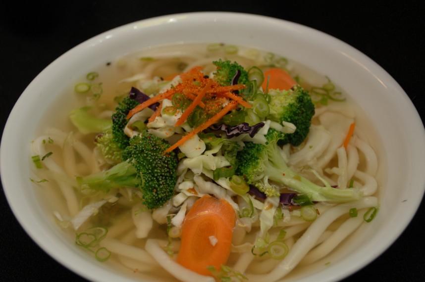 vegetable-udon