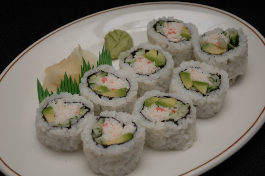 california-roll