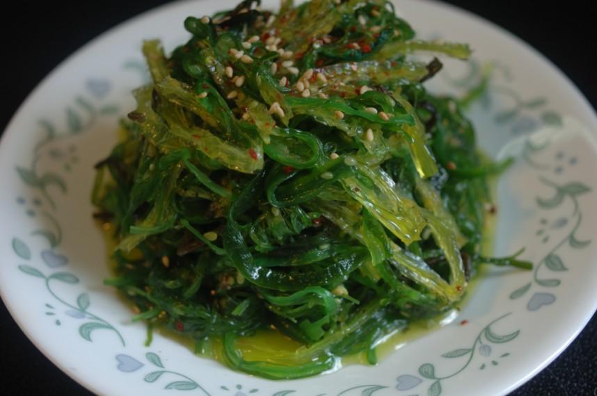 seaweed-salad